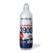 Л-карнитин Be First L-carnitine 3900 1000 мл