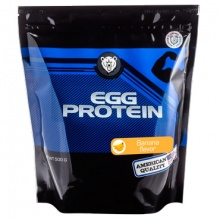 Протеин RPS Nutrition EGG Protein 500 гр.
