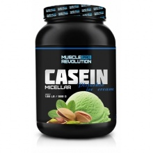 Протеин Muscle Pro Revolution Casein Protein 900 г