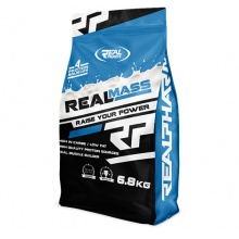 Гейнер Real Pharm Real Mass 6800гр