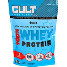 Протеин CULT Whey Protein Concentrate 463 гр