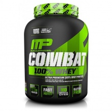 Протеин MusclePharm Combat 100% Whey 2270 гр