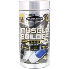 Анаболик MuscleTech Muscle Builder Pro Series 30 капсул