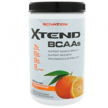 БЦАА Scivation Xtend 410 г
