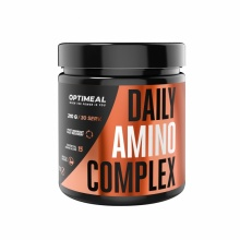Аминокислота OptiMeal Amino Daily Complex 210гр