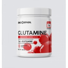 Глютамин ENDORPHIN L-Glutamin 300гр