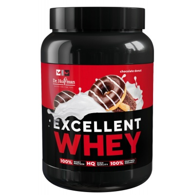 Протеин Dr.Hoffman Excellent Whey 825 гр