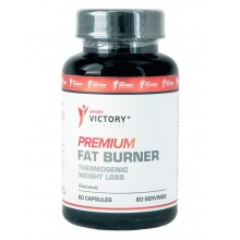 Жиросжигатель Sport Victory Nutrition Fat Burner 60 caps