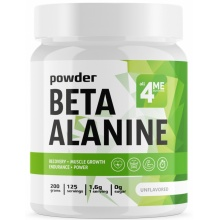 Аминокислота 4Me Nutrition Beta-Alanine 200 гр