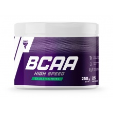 BCAA Trec Nutrition High Speed 250г