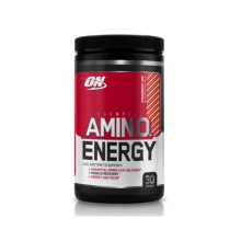 Optimum Nutrition Amino Energy 270gr 30ser