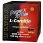 Л-карнитин Power System L-Carnitine Fire 2700 mg 25 ml