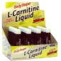 Л-карнитин Weider L-Carnitine Liquid 2500, 25 ml