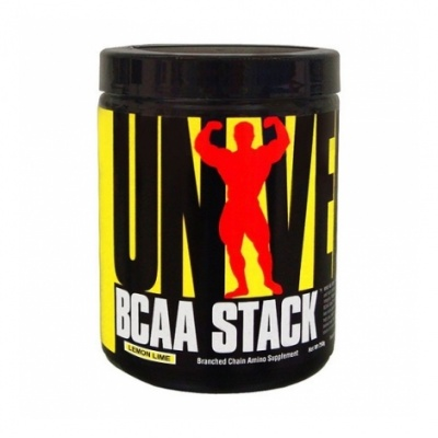 Universal Nutrition BCAA Stack 250 g