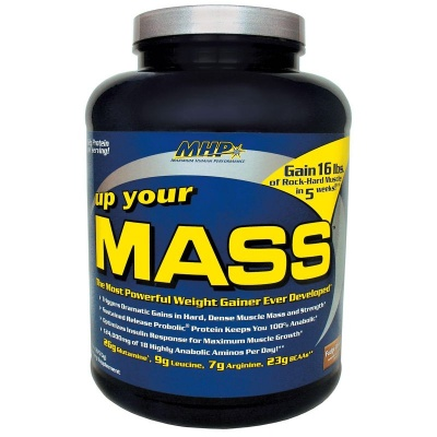 Гейнер MHP Up Your Mass 2270g