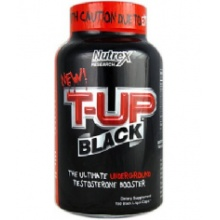 NUTREX T-UP 150 liqui caps