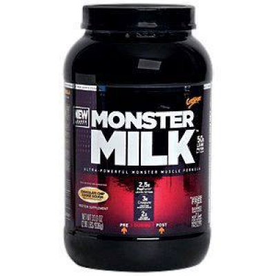 Протеин Cytosport Monster Milk 1200g.
